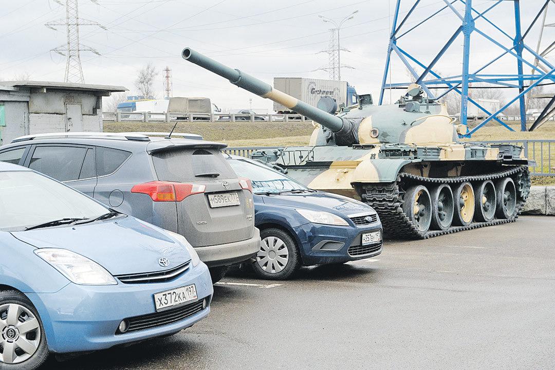 После повышения тарифов желающих парковаться станет меньше?