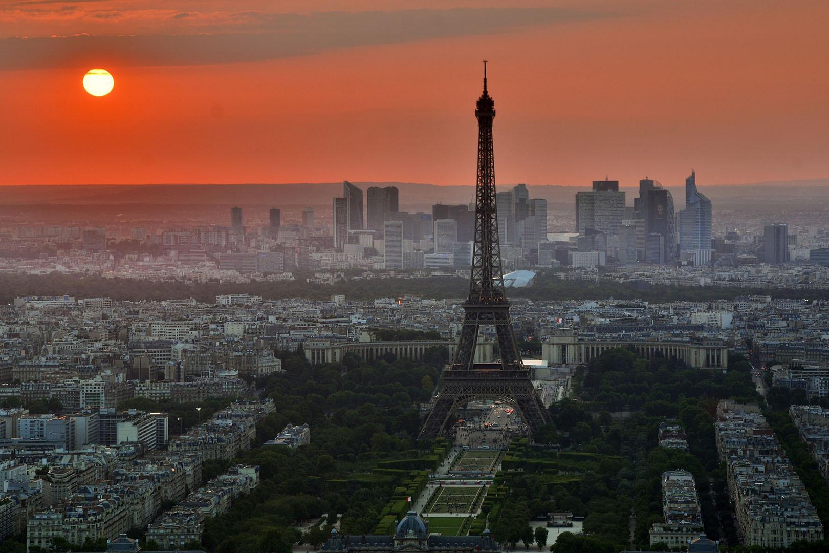 Что ждет французов в воскресенье? Фото: pixabay.com