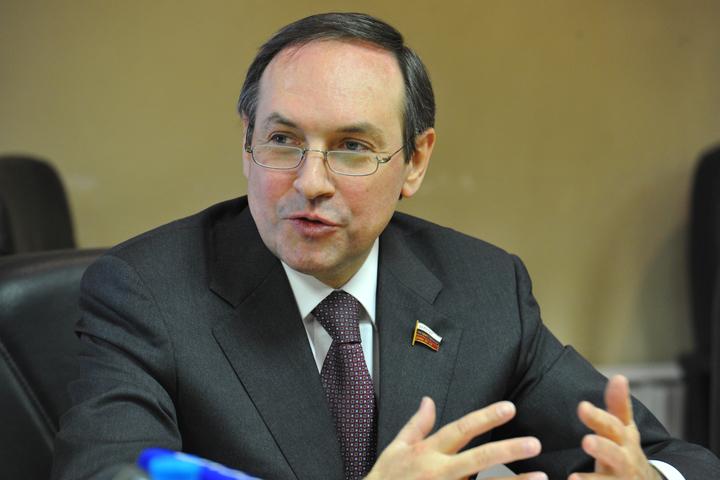 У Вячеслава Никонова есть чувство вины перед Кубой и кубинским народом