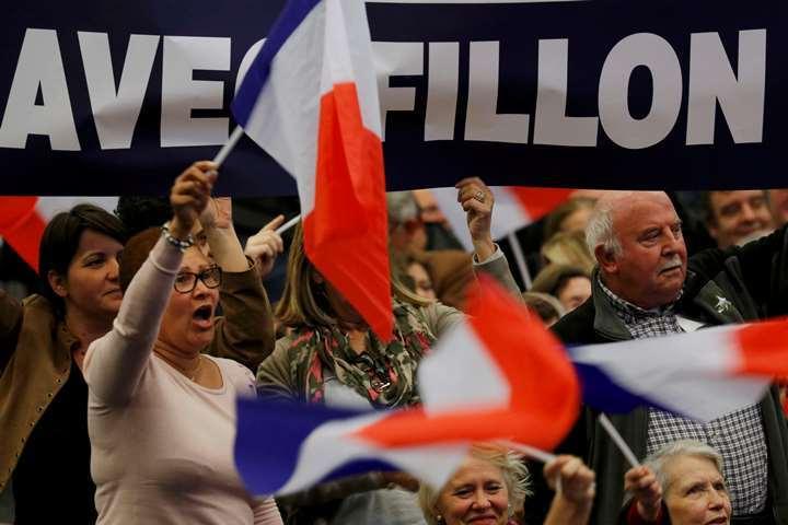Во Франции состоится второй тур праймериз
