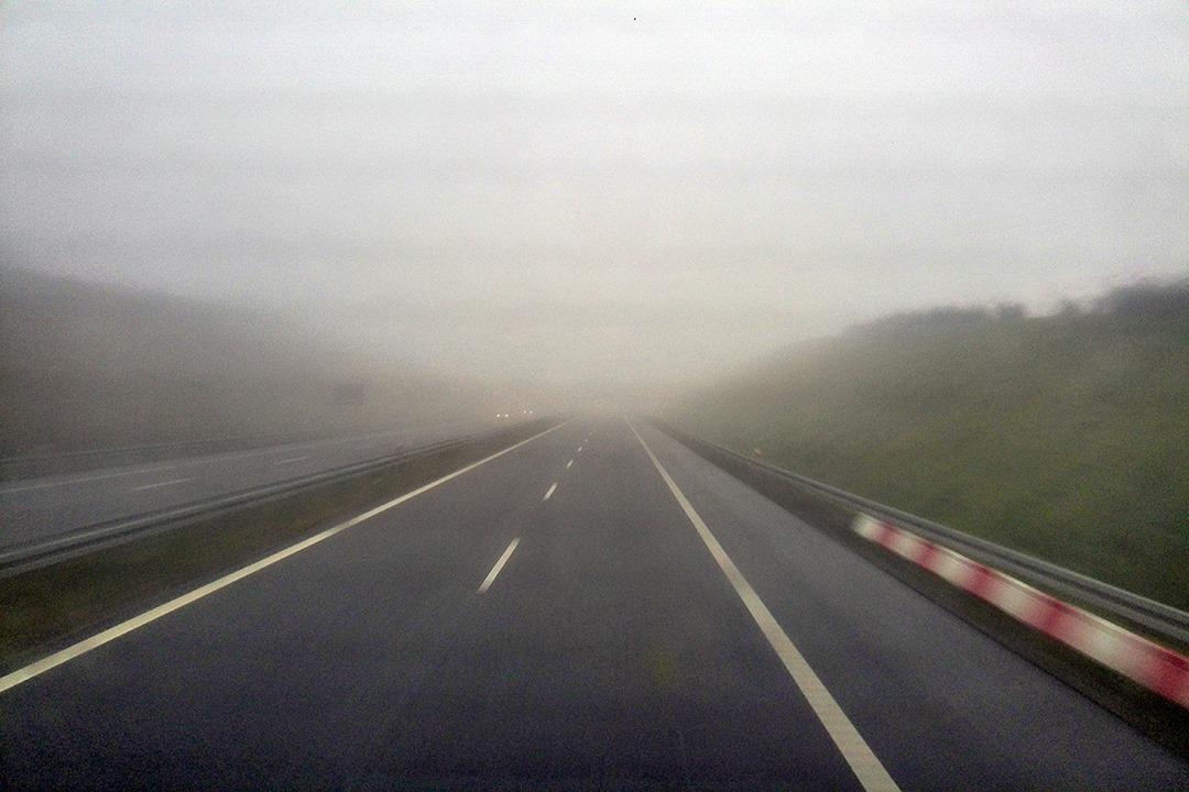 Даже если дорога была пустой, скрыть преступление сложно.