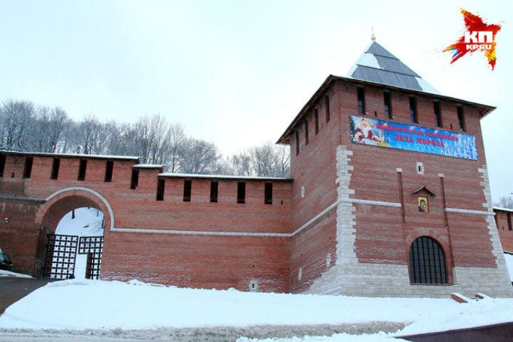 В Нижнем Новгороде разработали стратегию развития до 2023 года.