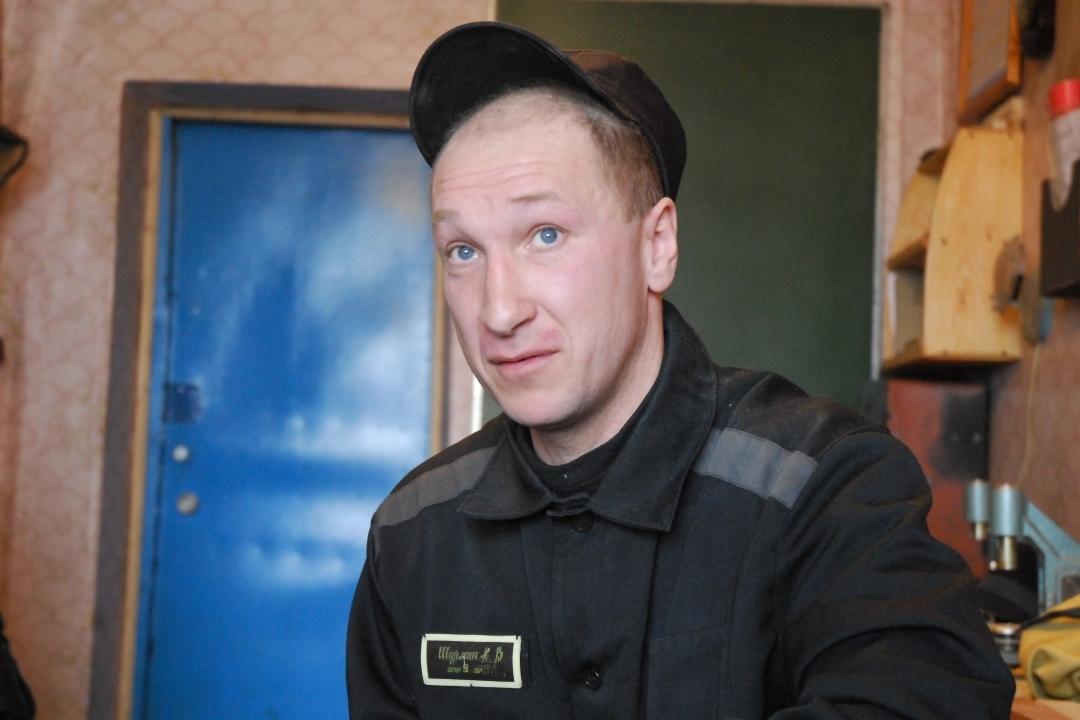 Александр Шурман был осужден на 8 лет лишения свободы.
