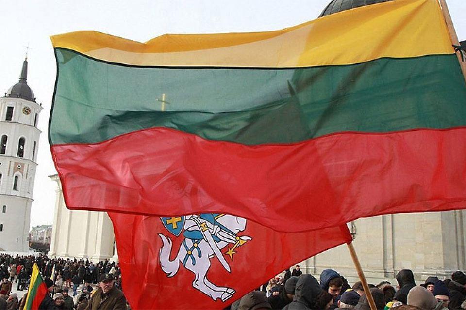 Во властных кабинетах Литвы воцарилась тревожная атмосфера. Фото: с сайта seti.e