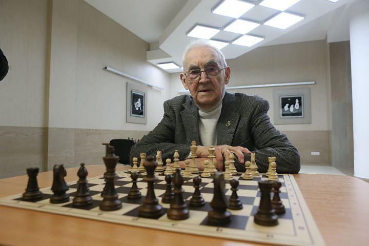 Марк Евгеньевич умер на 91 году жизни