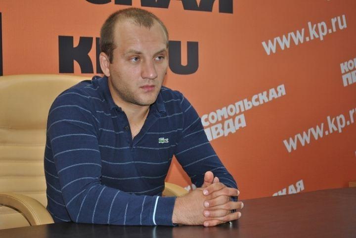 """Алексей Серенко после освобождения рассказал """"Комсомолке"""" о том, что пришлось пережить"""