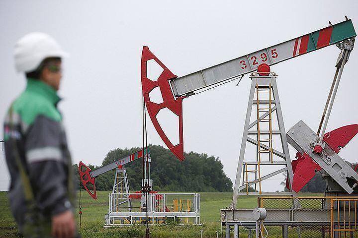 Слезет ли наша страна с нефтяной иглы?
