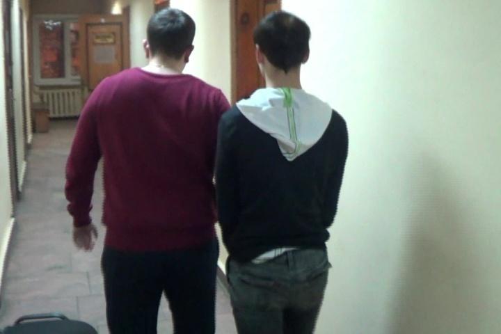 Дачные воры снимали на видео, как они вскрывают дома под Иркутском