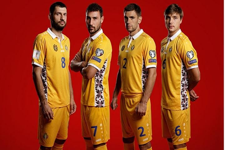 Сборная Молдовы проведет товарищеской матч с Сан-Марино. (Фото: fmf.md)