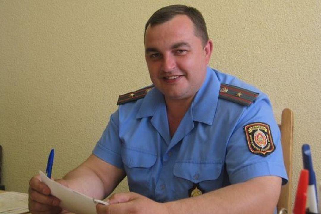 МВД: засмертельное ДТП глава Барановичской ГАИ уволен изорганов