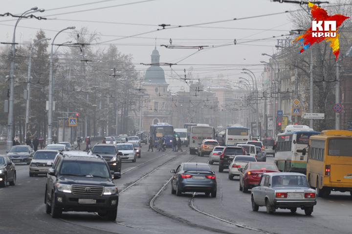 Прогноз погоды на 1 декабря в Иркутске: днем без осадков и до +2