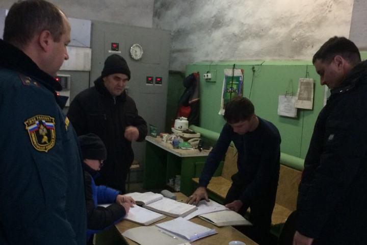 В Вихоревке из-за проблем с отоплением закрыли хирургический и родильный блоки больницы