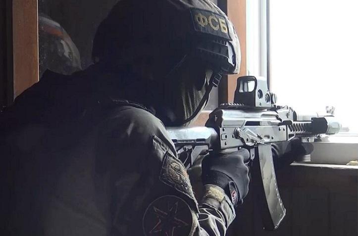 ВМахачкале ищут боевиков иихпособников— КТО вДагестане