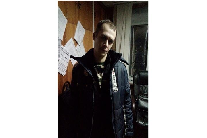 Работники новосибирской милиции раскрыли разбойное нападение намагазин вЛенинском районе
