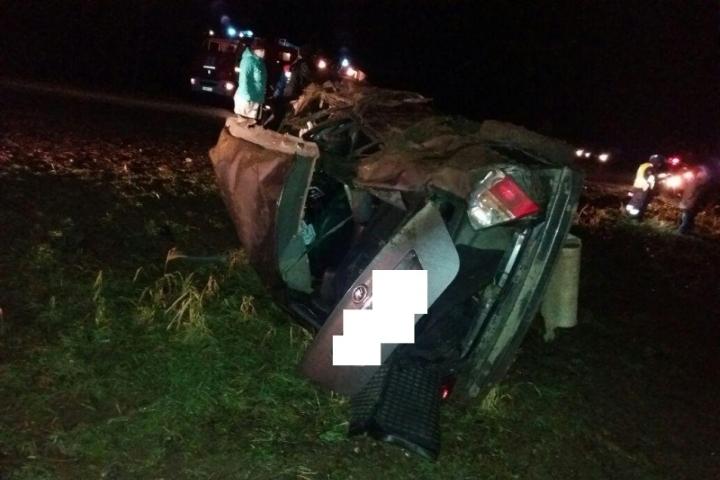 Ставрополь покалечил пассажира: шофёр без прав натрассе Ростов