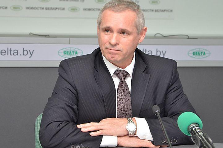 Леонид Шенец возглавит департамент энергетики ЕЭК