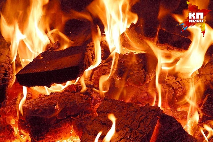 ВДебесском районе два человека погибли при пожарах