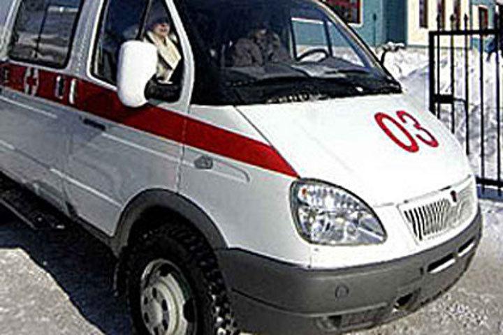 ВКурске шесть человек получили травмы в итоге столкновения такси сВАЗом