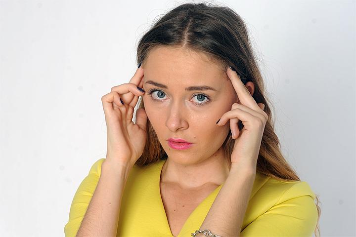 Причины возникновения острой головной боли