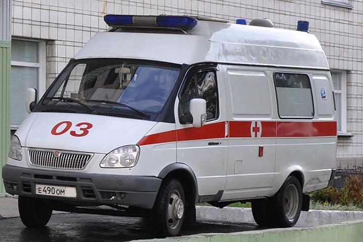 ВПетербурге ребенок попал в клинику сотравлением неведомым веществом