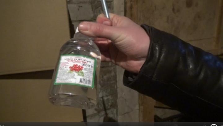 ВЯрославле изъяли 252 литра лосьона «Боярышник»
