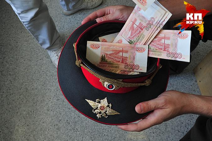 ВНовосибирске полицейских подозревают внаркоторговле
