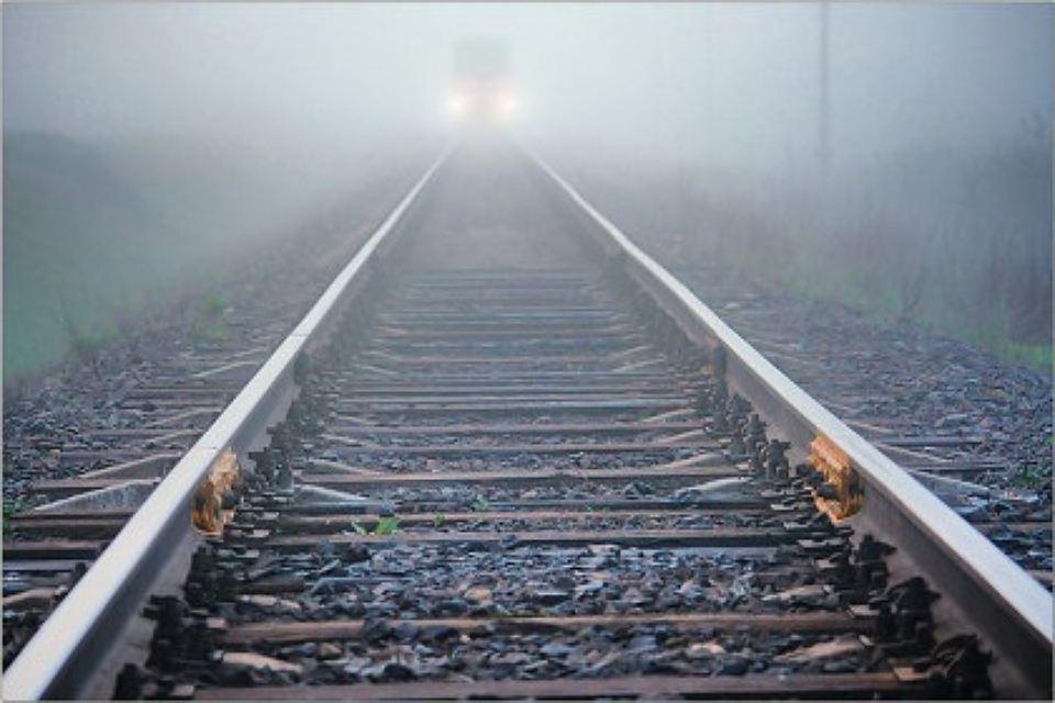 ВПетербурге настанции Купчино поезд насмерть сбил мужчину