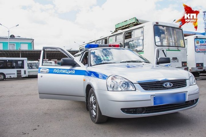 ВТверской области насмерть сбили 6-летнего ребенка