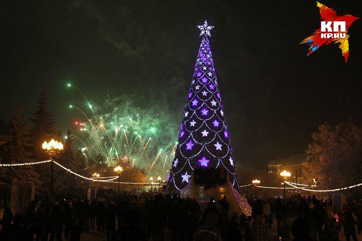 Первые лица Иркутской области поздравляют сибиряков с Новым годом!