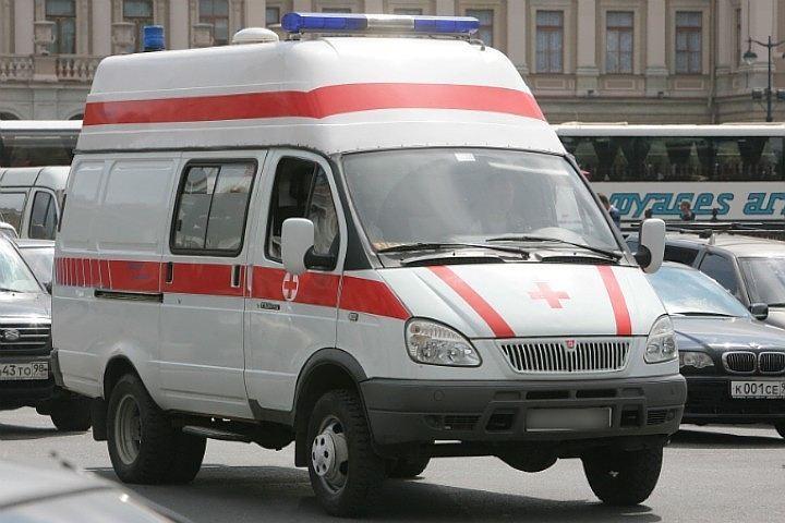 Тело восьмиклассника спакетом наголове отыскали вкоммуналке вПетербурге
