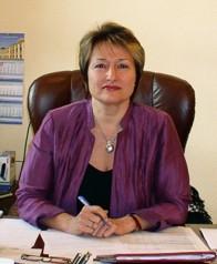Ирина Северина. Фото: пресс-служба ПТО