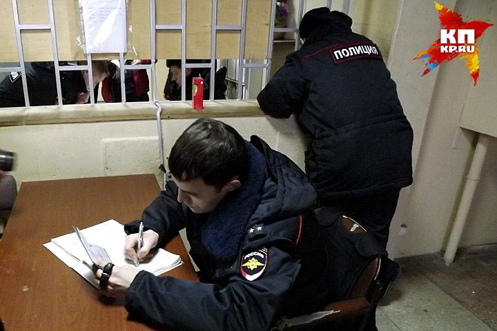 Мужчине грозит пятилетний тюремный срок