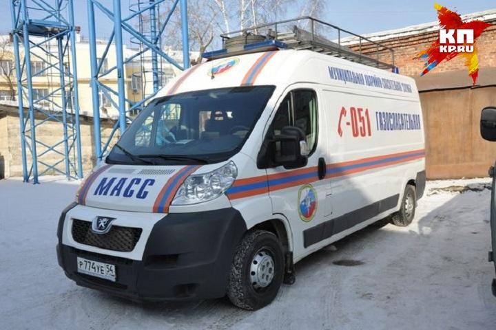 ВНовосибирске вквартире найдены тела 2-х женщин