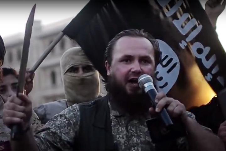 Один изглаварейИГ находится вевропейских странах с400 террористами