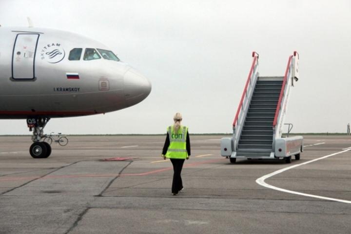 Авиасообщение между Сочи иПермью откроется 11января