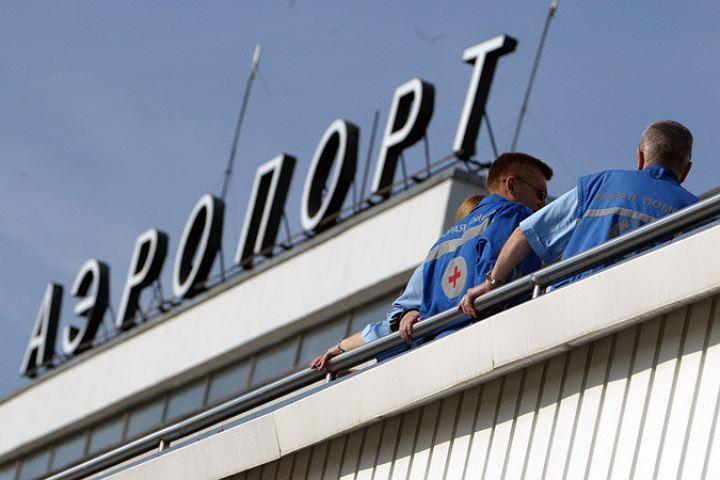 Два рейса изПетербурга вКалининград задержаны