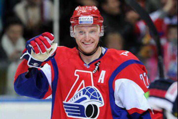 ХК «Авангард» опроверг информацию отом, что капитан «Локомотива» пострадал отсосульки