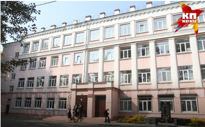 Школа №9 в Иркутске откроют после ремонта 10 января