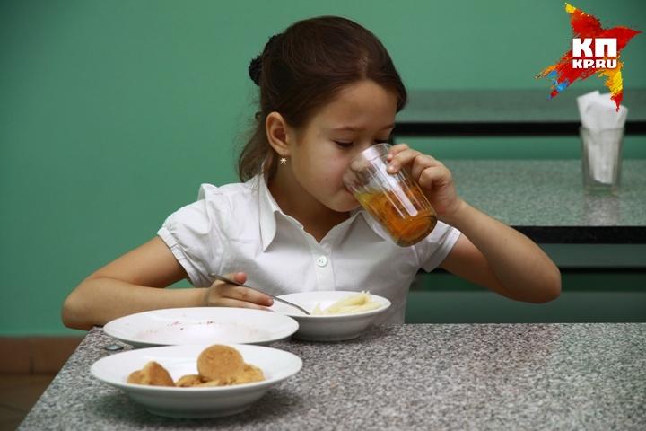 Питание в школах Иркутска подорожало до 58 рублей за обед