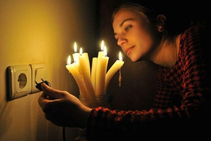 В Твери будут массово отключать электричество