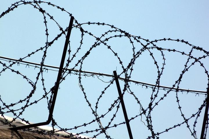 ВКургане проводят проверку после смерти вколонии осужденного членаИГ