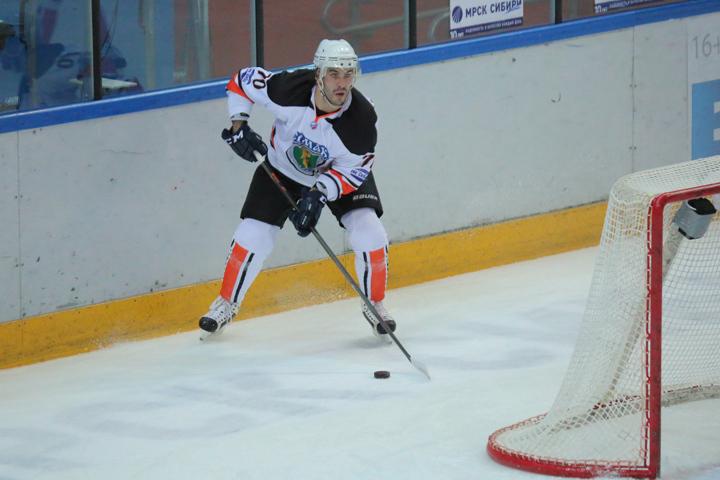 «Ермак» в дополнительное время обыграл «Торос». Фото: официальный сайт Высшей хоккейной лиги.