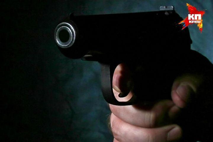 """Разрешение на ношение травматического пистолета у него имелось Фото: Архив """"КП"""""""