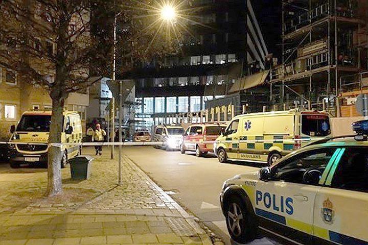 В Швеции многие женщины и мигранты считают слишком опасным делом выходить на улицу в вечернее время. Фото: с сайта sverigesradio.se