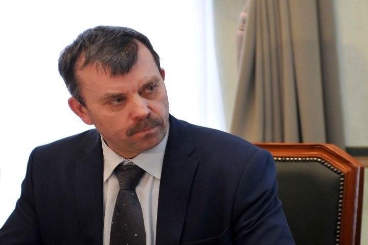 Министром лесного хозяйства Тверской области стал Валерий Барышков Фото: пресс-служба ПТО