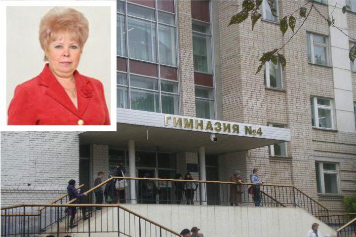 В Саратове директор гимназии уволилась после скандала с поборами.