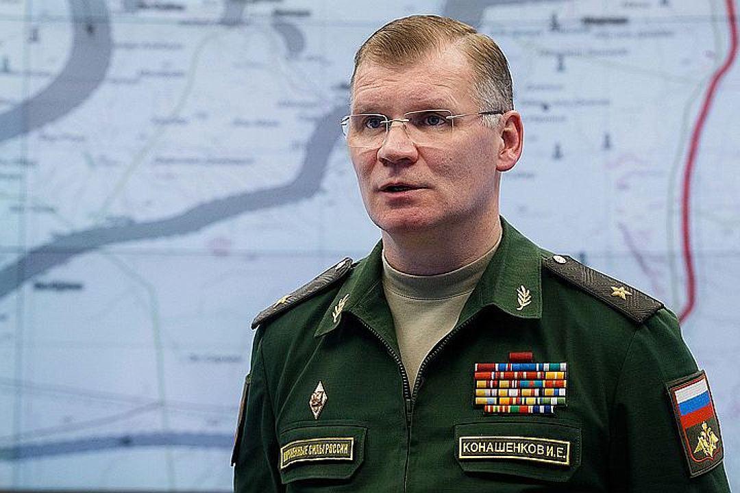 ВМинобороны пояснили переброску четырех штурмовиков Су-25 вСирию