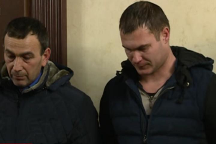 ВЧечне задержали мошенников, вымогавших деньги звуком Кадырова