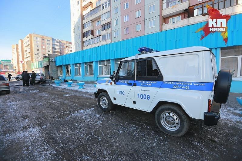 ВКрасноярске посадили хозяйку массажного салона
