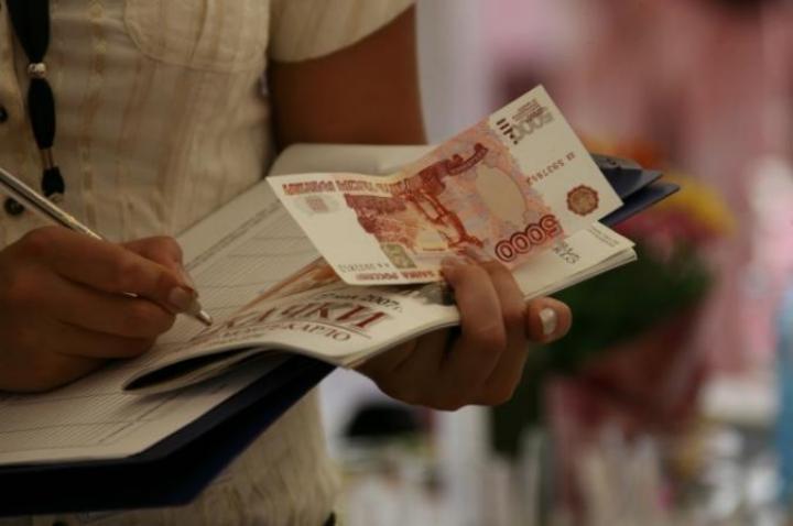 Настоящие доходы граждан России в прошлом году снизились на5,9% — Росстат